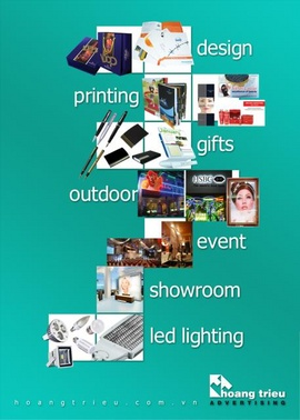 Design - Printing - Outdoor - Showroom - Event - Gifts - Supplies