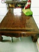 Tp. Đà Nẵng: Cần bán sập gỗ gõ nguyên tấm CL1003505