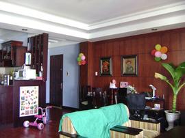 Cho thuê gấp căn hộ cao cấp, 270 Lý Thường Kiệt, Q.10, 94m2, PK, PB, 2 PN, 2 WC,