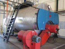 Dịch vụ tẩy rửa lò hơi, tháp giải nhiệt, hệ thống làm, tháp giải nhiệt