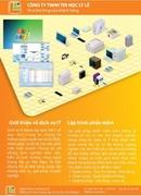 Tp. Hồ Chí Minh: Thiết kế web đẹp, những trang web đã thực hiện LYLE.VN CAT246_257_325