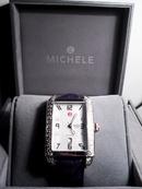 Tp. Hồ Chí Minh: Hàng hiệu xách tay, đồng hồ MICHELE Milou CL1157773P16