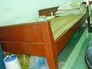 Tp. Hồ Chí Minh: Thanh lý giường gỗ 1,4m x 2m, giá 900k. CL1005016P7