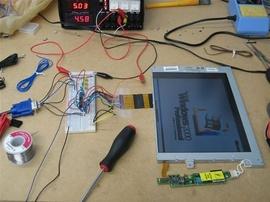 Hàn bản lề laptop, hàn võ nhựa laptop, sửa LCD laptop 0905.168.699