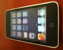 Tp. Đà Nẵng: Cần bán em iPod Touch 8G , Gen2 MC086LL đang chạy Firmware 4.1 ngon lành. CL1082181P6