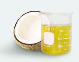 Dầu Dừa và Liệu Pháp Y Khoa