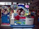 Tp. Hồ Chí Minh: Chuyên cung cấp tủ quầy kệ, booth activation, gian hàng, cổng chào, standee... CAT246P11