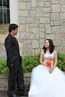Tp. Hồ Chí Minh: Thanh lý áo cưới đính đá sang trọng đẹp lung linh CL1071018