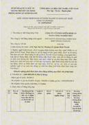 Bình Phước: Chuyên Kiểm định Máy móc Thiết bị An toàn Lao động CAT246P2