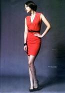Tp. Hải Phòng: Bán buôn quần áo thời trang nữ xuân hè 2011 CAT18