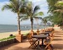 Ninh Thuận: Cho Thuê : Đất MT khu đông khách du lịch, cạnh MAILINH Resort, gần Bờ Biển CAT1_57_300