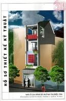 Tp. Hồ Chí Minh: Cho thuê nhà MT Huỳnh Thị Phụng, P.4, Q.8. DT: 3,5x12m, 1 trệt + 3 lầu CAT1