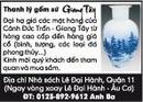 Tp. Hồ Chí Minh: Thanh lý gốm sứ Giang Tây CL1018679
