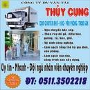 Tp. Đà Nẵng: Cty Vận tải Thủy Cung - Chuyên: Dọn chuyển Nhà - Kho - VP trọn gói. CAT246P2