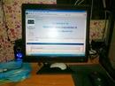 Tp. Hà Nội: Cần bán bộ máy vi tính đang dùng.Cây : chíp pen 4 ( 2cpu), main GIGA 945, HD 80g CL1102012P15