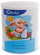 Tp. Hồ Chí Minh: Sữa dê Kbrita- Hà Lan cực rẻ đây CL1017041