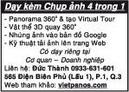 Tp. Hồ Chí Minh: Dạy kèm Chụp ảnh 4 trong 1 Panorama 360o tạo Virtual Tour CL1089600P11