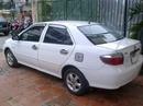 Tp. Hồ Chí Minh: Tôi cần bán xe Vios G đời 2003 màu trắng, xe cứng, zin đẹp, máy rất êm và bền RSCL1155248