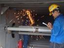 Tp. Hồ Chí Minh: Chuyên nhận gia công, lắp đặt nhà máy, lắp đặt máy lớn nhỏ, lắp đặt, hàn ống CAT246