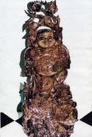 Tp. Đà Nẵng: Hiện tôi có 1 số tượng phật bằng gỗ THỦY TÙNG_1 loại gỗ rất quý hiến ở ĐắkLắk CL1018679