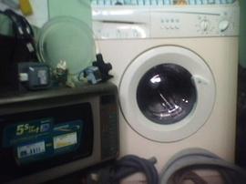 Trung Tâm Bảo Hành Sửa Chữa : Máy Giặt - Máy Sấy - Máy Rửa Chén - Lo vi sóng