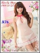 Tp. Hồ Chí Minh: Váy ngủ Sexy, Cute, đồ lót...Cung cấp Sỉ & Lẻ . Hàng ĐLoan, TQuôc !!! CL1090247
