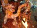 Tp. Hồ Chí Minh: Rồng vàng bằng gốc rễ cây CATE CL1018679