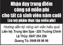 Tp. Hà Nội: Nhận dạy trang điểm công sở miễn phí cho tất cả sinh viên năm cuối CL1089632P8