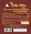 Quảng Trị: CHÈ THẢO MỘC LAVA (túi lọc lớn) - Nước uống giải nhiệt cho ngày hè! CL1083722P8