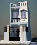 Tp. Hồ Chí Minh: toii6 cần bán căn nhà HM CL1110399P6