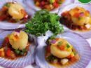 Tp. Đà Nẵng: Nhà cung cấp thủy hải sản tươi sống, dông lạnh, thực phẩm chế biến... RSCL1635658