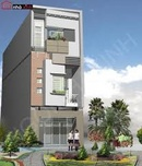 Tp. Hồ Chí Minh: Cần cho thuê gấp nhà NC, DT 5x22m, 1 trệt, 3,5 lầu, 1 p.khách, 1 bếp, 7 phòng CL1012992