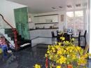 Tp. Hồ Chí Minh: Nhà mới xây, thiết kế hiện đại, nội thất cao cấp, hướng ĐN, sân vườn xung quanh CL1013273
