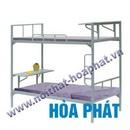 Tp. Hà Nội: Cần thanh lý giường tầng bằng sắt, còn mới 80% CL1058203