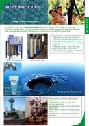 Tp. Hồ Chí Minh: Xử lý nước thải công nghiệp sản xuất & sinh hoạt - ThaiDuong.ECC CAT246_258_263
