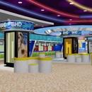 """Tp. Hồ Chí Minh: Rạp chiếu phim """"BHD Star Cinema"""" CAT246_381"""