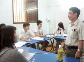 Trung Tâm Gia Sư Học Đường Luyện Thi ĐH & Dạy Kèm Tại Nhà