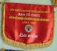 Tp. Hồ Chí Minh: In Cờ Lưu Niệm CL1013447