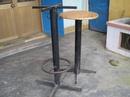 Tp. Đà Nẵng: Cần thanh lý lô chân bàn bằng sắt dùng cho caphe vườn CL1079792