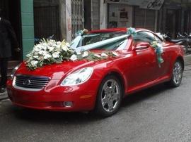 Cho thuê xe ôtô 4, 7, 16 chỗ có lái hoặc tự lái, phục vụ nhiệt tình, chu đáo