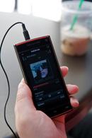 Tp. Hồ Chí Minh: Cần bán lại Nokia X6_32gb hàng cty máy đẹp, mới chưa bung CL1019402