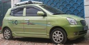 Tp. Hồ Chí Minh: Cho thuê xe kia morning, Inova đời mới tự lái. Hợp đồng ngắn và dài hạn. Thủ tục CL1003526