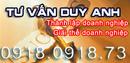 Tp. Hồ Chí Minh: Dịch vụ thành lập, giải thể công ty, VPDD tại TPHCM, Bình Dương, Long An CL1002948