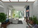 Tp. Hồ Chí Minh: Cho thuê gấp NC villa phố HXH Nguyễn Văn Đậu–Bình Thạnh–4,5x22m–3L–Gía:15triệu CAT1