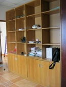 Tp. Hồ Chí Minh: Bán 2 tủ kệ văn phòng lớn. CAT2_5