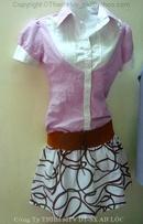 Tp. Hồ Chí Minh: Thiết kế, in ấn, may, sản xuất áo thun đồng phục: áo nhóm, áo lớp, đồng phục lớp CL1014557