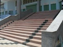 Bình Dương: Thi công bia mộ, bàn bếp, cầu thang... đá hoa cương CL1025104