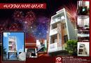 Tp. Hồ Chí Minh: Chuyên thi công dự án khách sạn, chung cư, văn phòng, nhà phố, biệt thự 0914486449 CL1090099