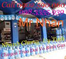 Tp. Hà Nội: Chuyên trao đổi các loại vỏ bình Gas LPG_12_13_50 Kg. CAT2_254