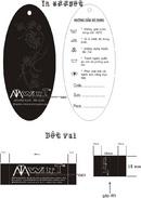 Tp. Hà Nội: Dịch vụ in ấn túi đũa, công tyi ntúi đũa đẹp, kiểu túi đũa, dáng túi đũa ... CL1024420